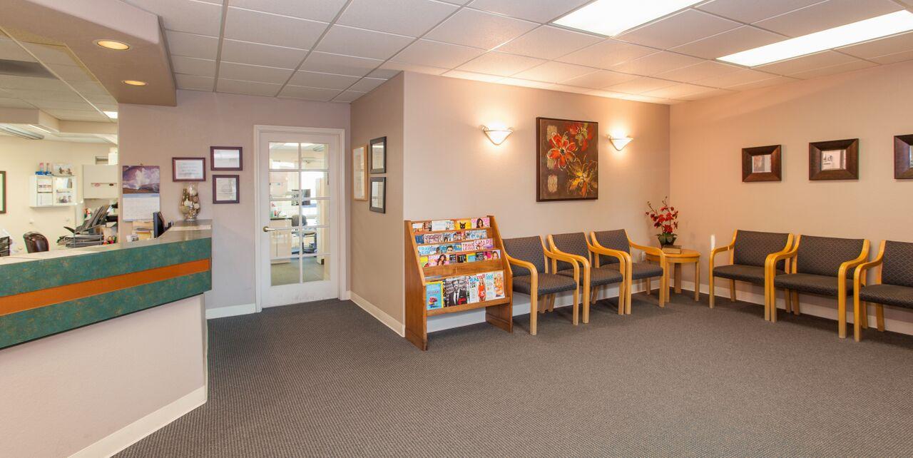 Stockton dental services