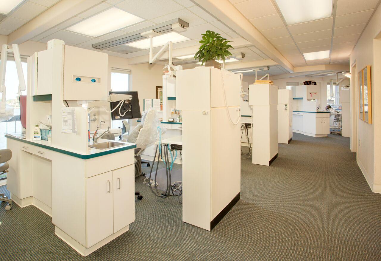 dentist in stockton ca